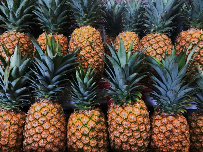 juicing with pineapples complete guide best blender benefits